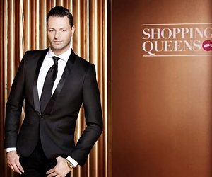 Interview: Fred van Leer over Shopping Queens VIPS