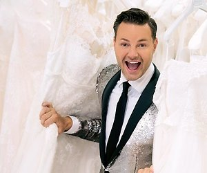 Fred van Leer mag tweede seizoen Say Yes to the Dress presenteren