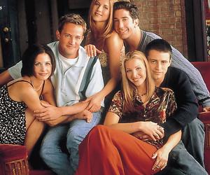 Friends is vandaag precies 20 jaar oud