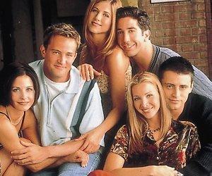 Video: Eerste beelden langverwachte Friends-reünie