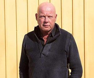 Frits Wester ontkent alcoholprobleem: 'Ik drink heel weinig'