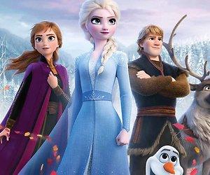 Frozen 2 dinsdag al op Disney+