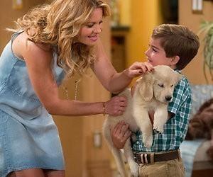 Fuller House-hond Cosmo overleden