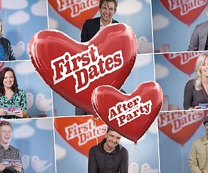 Deelnemers First Dates praten na in tiendelige YouTube-serie