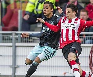 Eredivisie-voetbal is populairder dan ooit