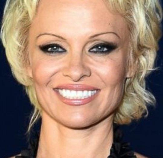 Pamela Anderson uit de kleren voor dierenwelzijn