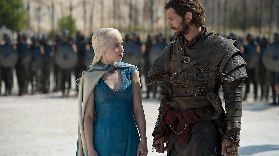 Game of Thrones seizoen 7 telt slechts zeven afleveringen