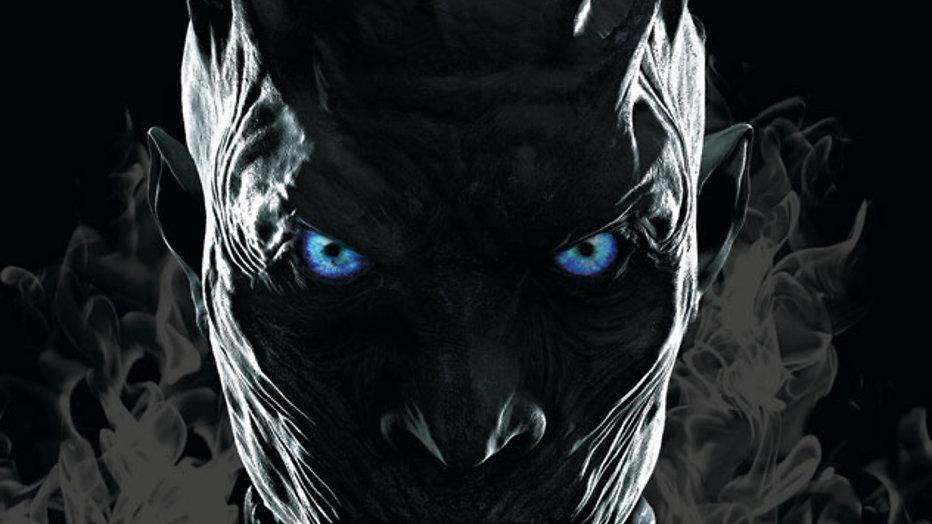 Win 4x dvd-box Game of Thrones S7