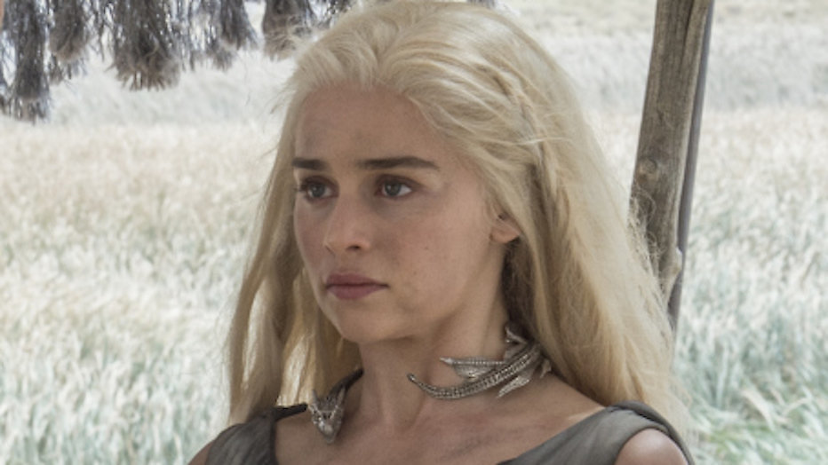 HBO maakt nieuwe Game of Thrones-serie over Targaryans