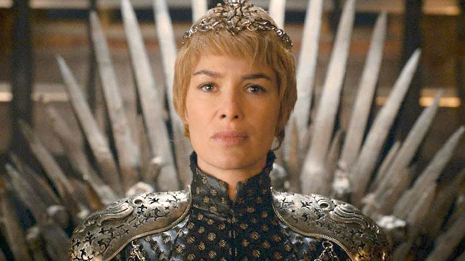 Cersei Lannister aangerand door Harvey Weinstein