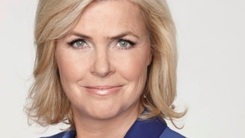 Interview: Irene Moors over Geef Mij Nu Je Angst