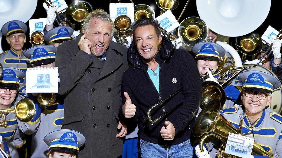 De hoogtepunten van het nieuwe tv-seizoen op RTL 4