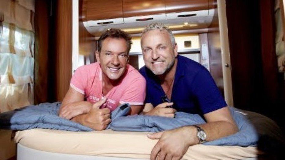 Geer en Goor zoeken hobby in nieuw tv-programma