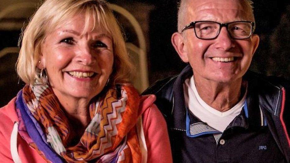 Ada: Geert wilde Hetty en mij allebei