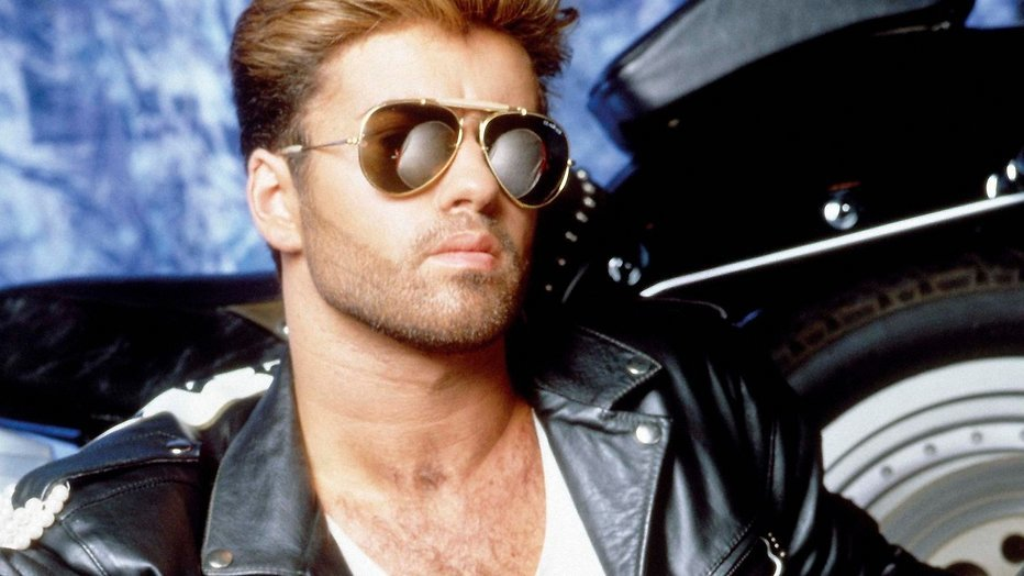 Documentaire over George Michael in maart op tv