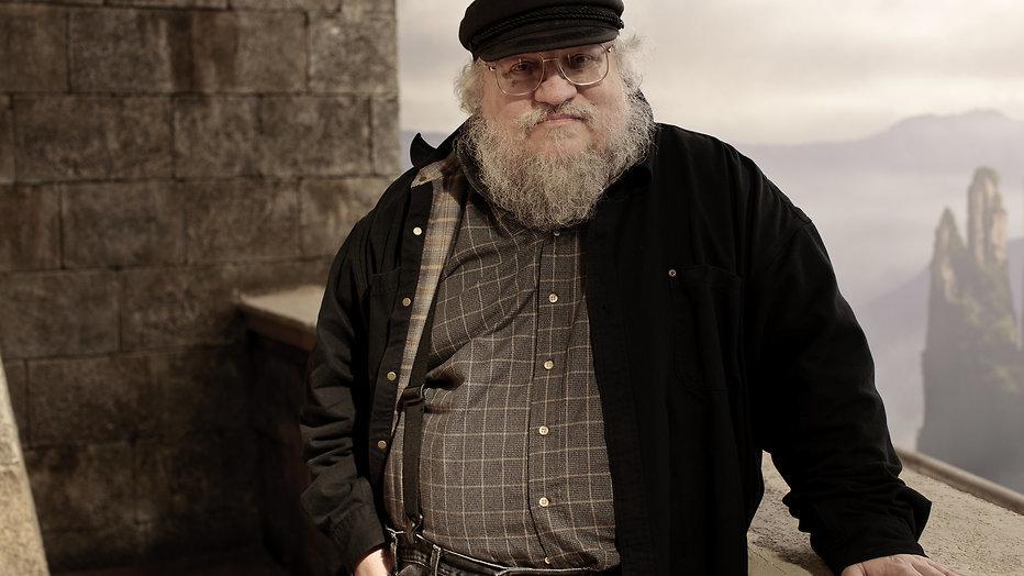 Game of Thrones-schrijver: in seizoen 5 zullen andere doden vallen