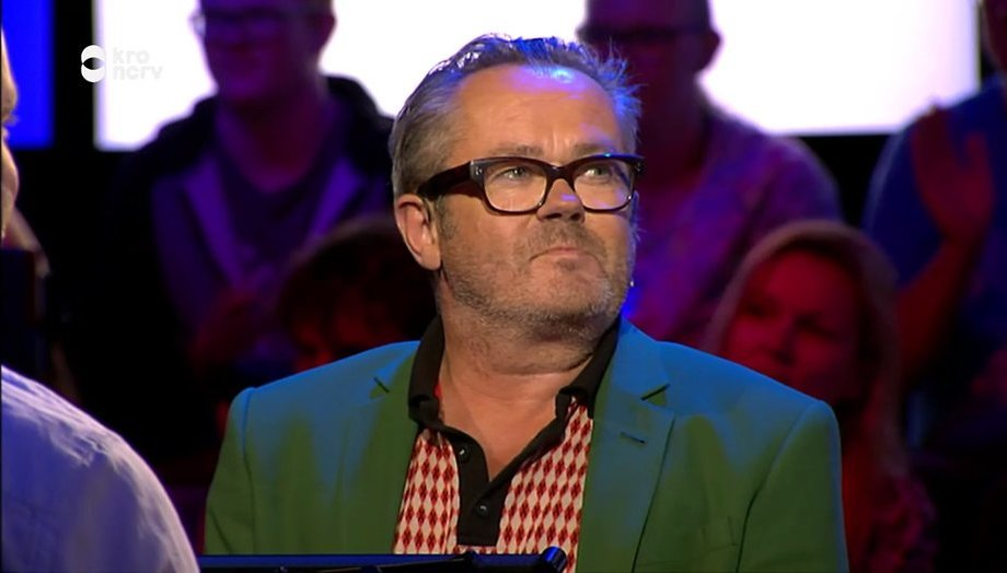 George van Houts wint De Slimste Mens 2016