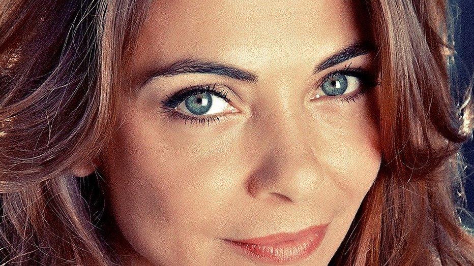 Georgina Verbaan spreekt film-app in voor slechtzienden
