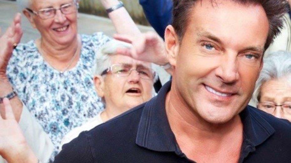 Gerard Joling voor rechter 'door Shownieuws'