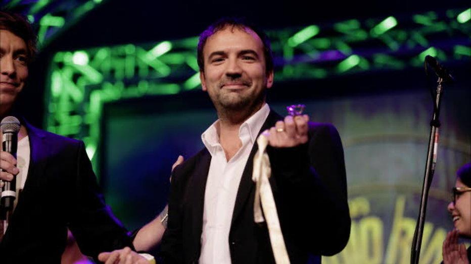 Gerard Ekdom weigerde de plek van Coen en Sander op 3FM