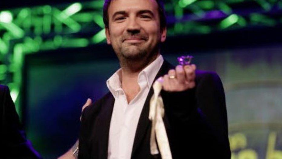 Gerard Ekdom krijgt ochtendshow bij BNN-VARA op Radio 2