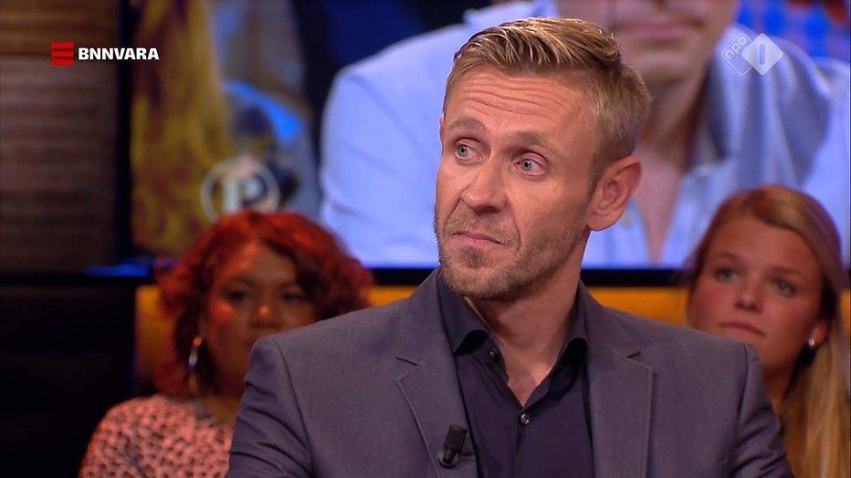 Gijs van Dam ontkent verkrachting Jelle Brandt Corstius