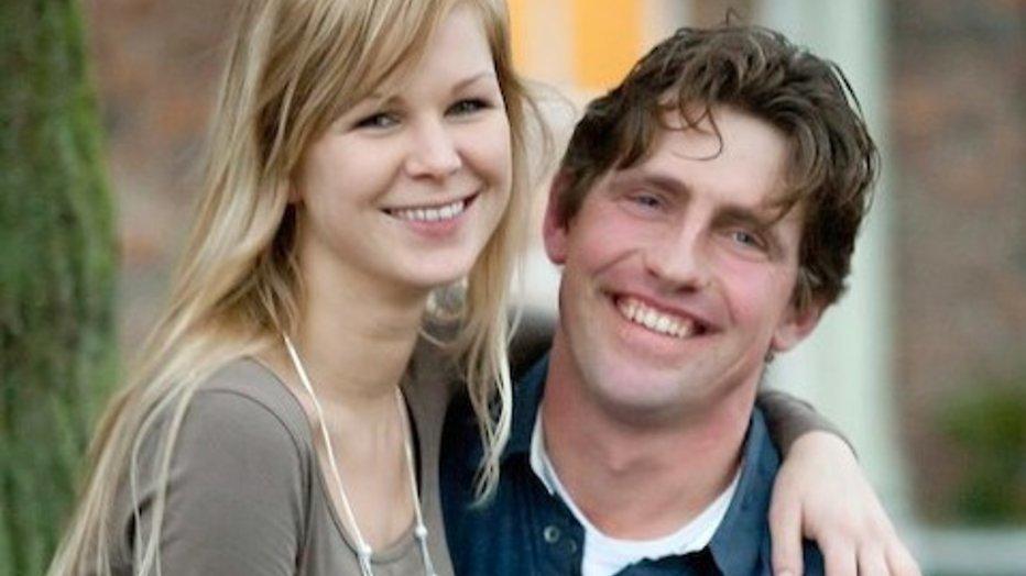 """Zwangere boerin Femke: """"Bij kindje vier groeit m'n buik vier keer zo snel"""""""