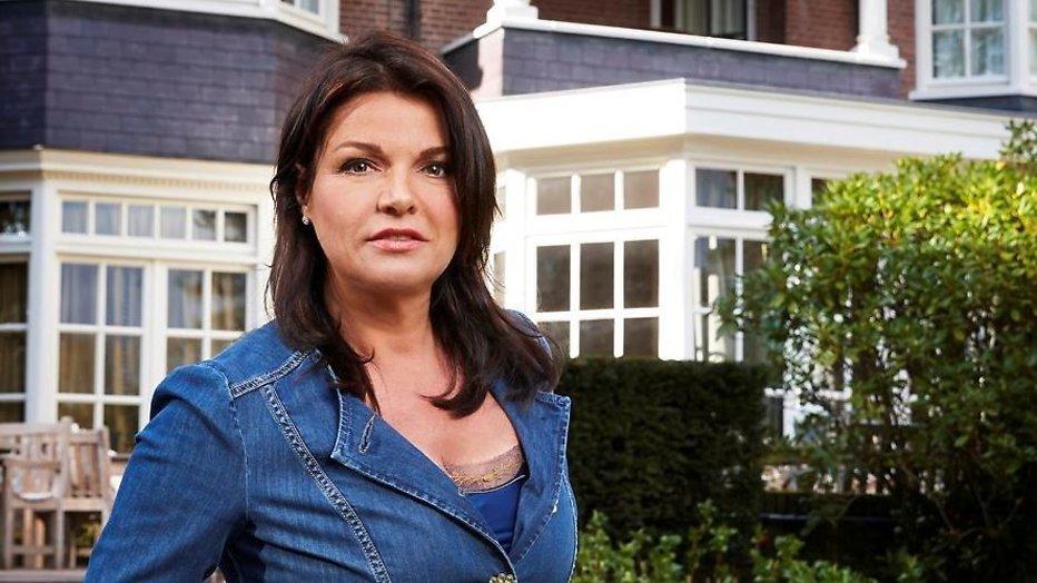 Hulpprogramma Goedele on top in februari bij RTL 5