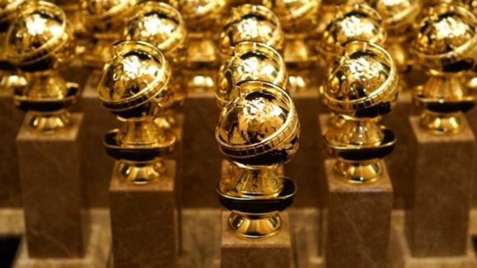The Revenant met Leonardo DiCaprio grote winnaar Golden Globes