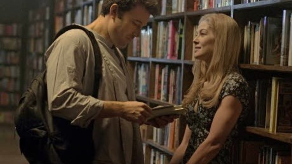 DVD van de week: Gone Girl