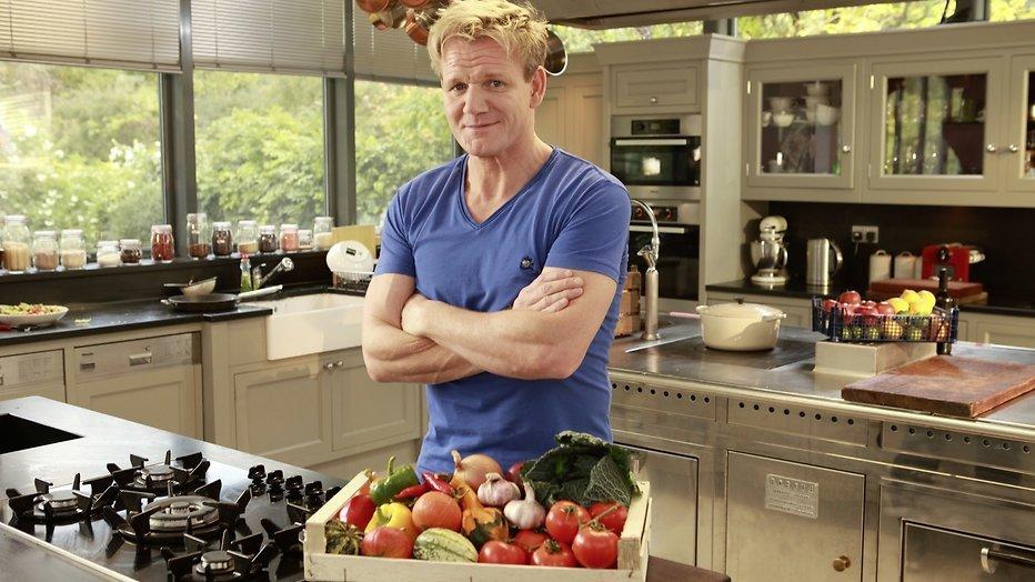 Kookles van Gordon Ramsay: het kan!