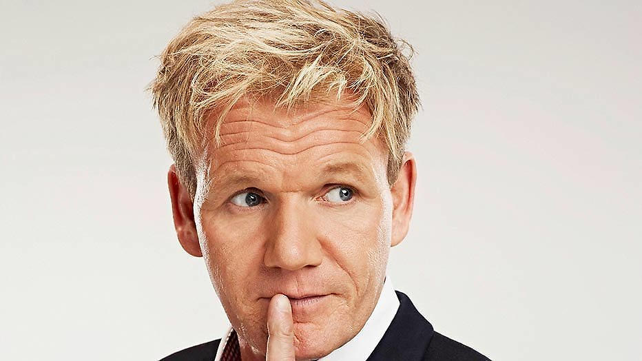 Gordon Ramsay Hell S Kitchen Op
