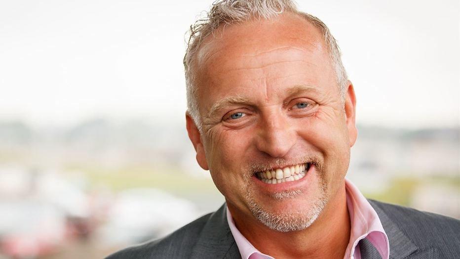 Gordon stopt als jurylid van Holland's Got Talent