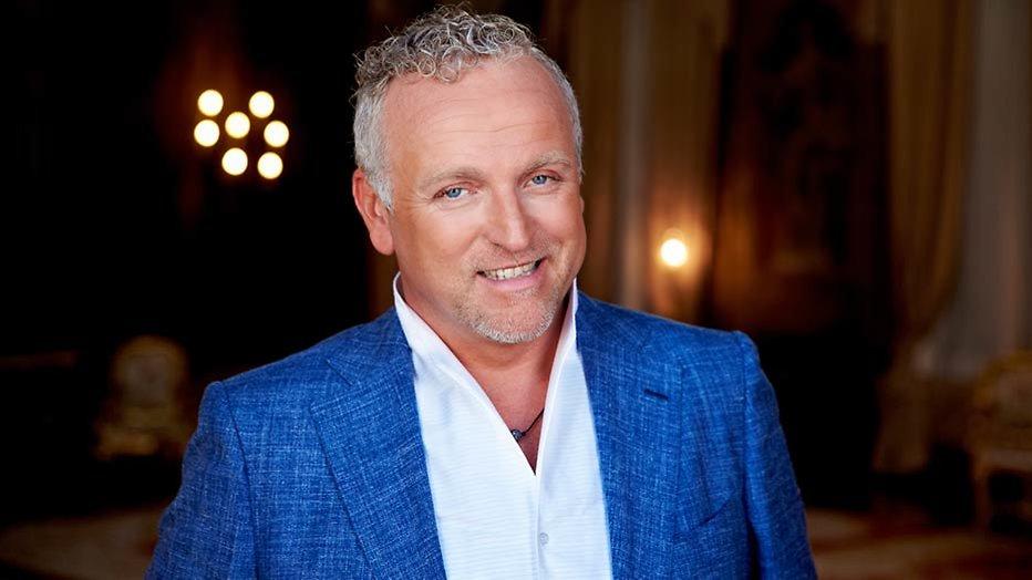 Gordon verhuist van RTL naar Talpa