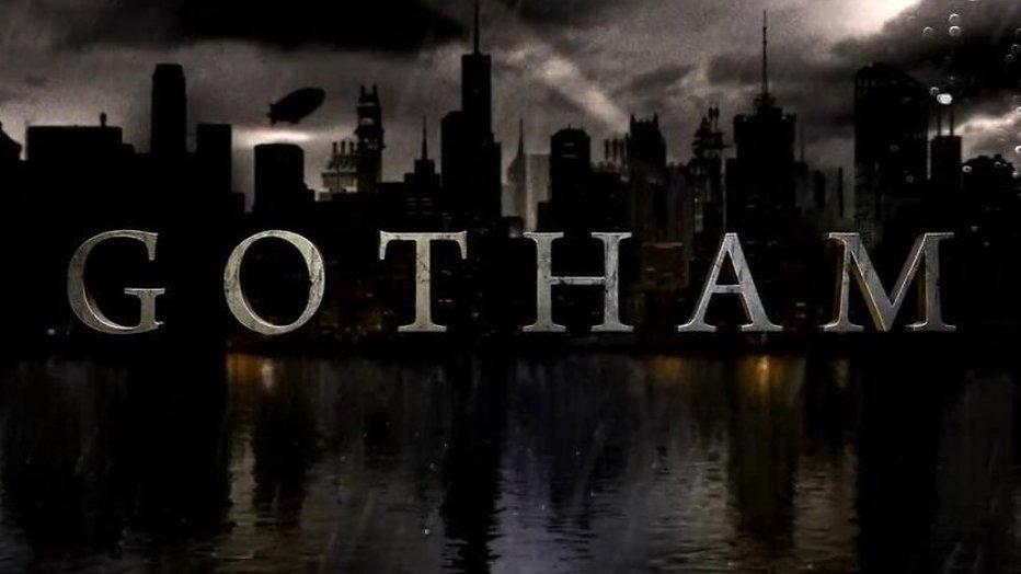 Veronica brengt hitserie Gotham naar Nederland