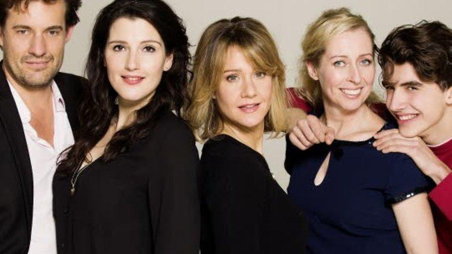 Gouden Bergen is terug op SBS 6: groot geld, klein leed