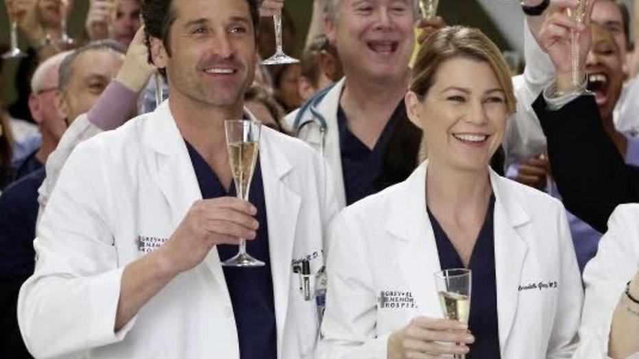 Grey's Anatomy zal nooit meer hetzelfde zijn