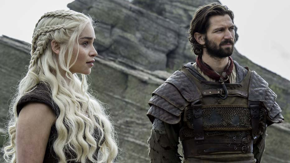 Game of Thrones seizoen 8 weer korter