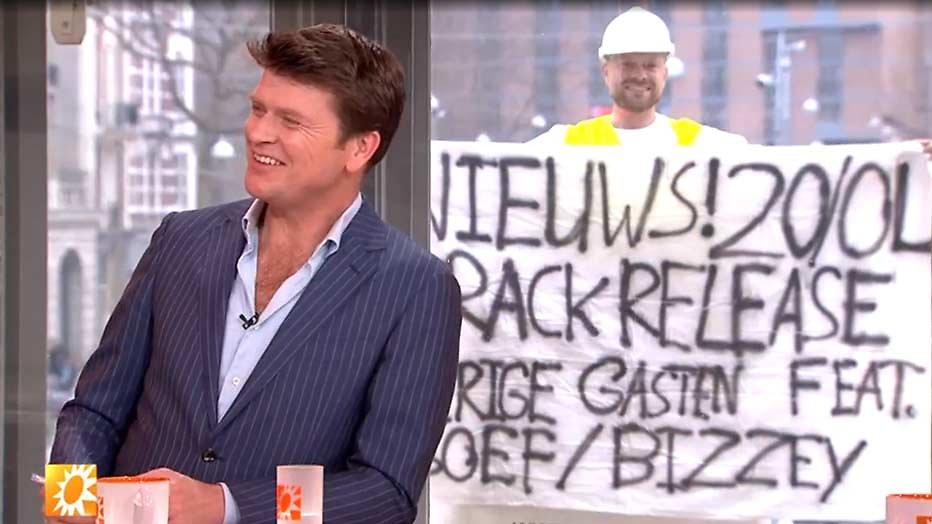 YouTubers Gierige Gasten krijgen gratis fame én boete bij RTL Boulevard