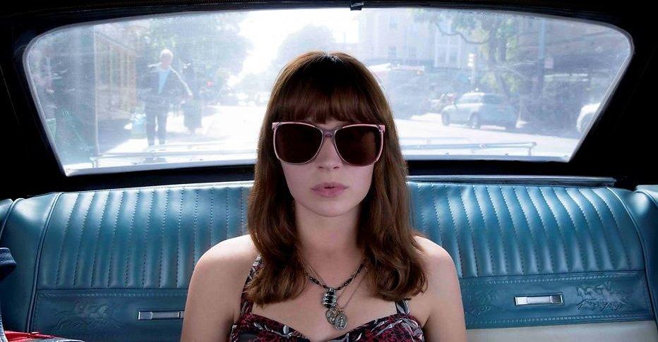 Netflix-serie Girlboss krijgt geen tweede seizoen