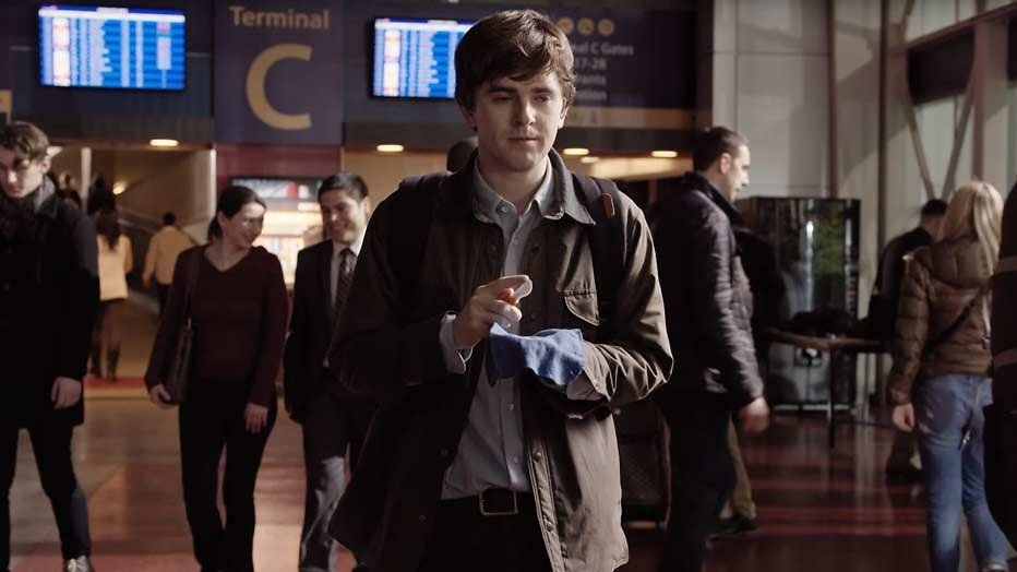 Internationale hitserie The Good Doctor komt naar Nederland