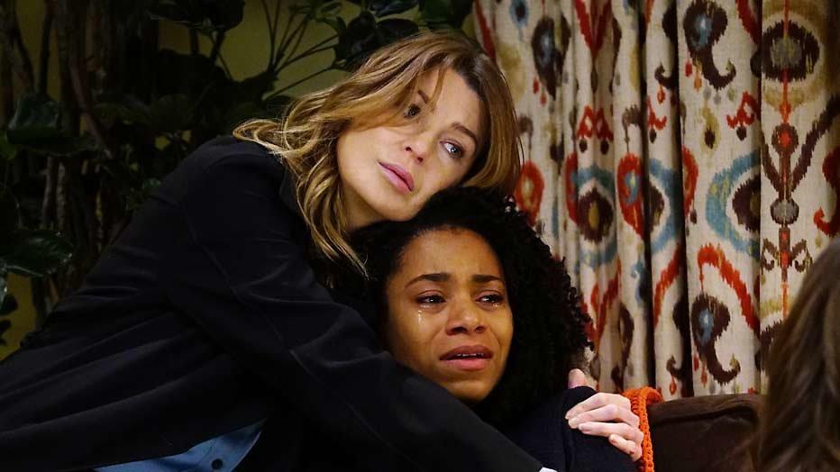 Geliefd personage gaat dood in Grey's Anatomy