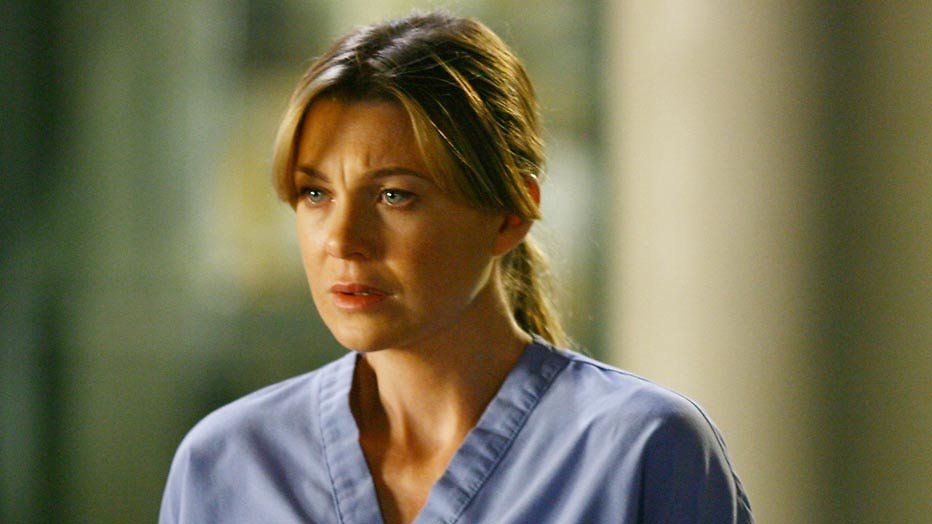 Is Grey's Anatomy voorbij?