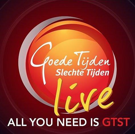 RTL en Endemol schrappen GTST Live event