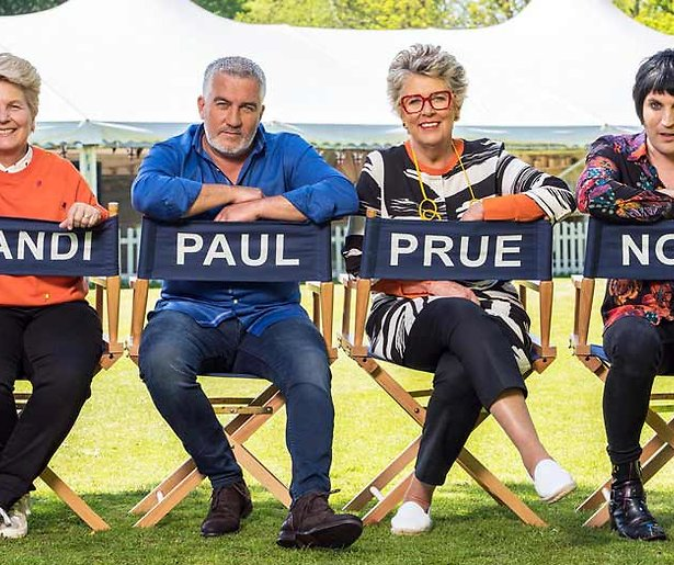 Alles over het 9de seizoen van The Great British Bake-Off