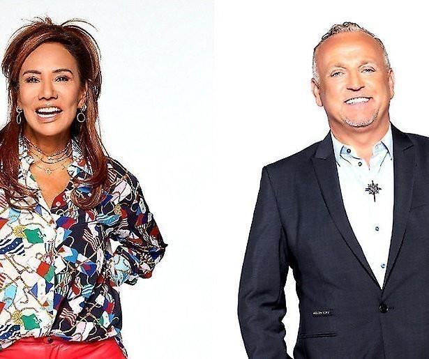SBS 6 geeft Patty & Gordon dagelijkse talkshow