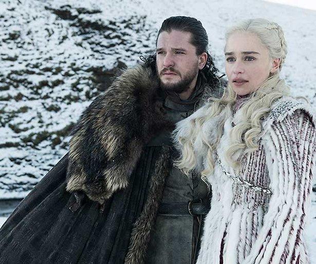 Game of Thrones seizoen 8 is er!
