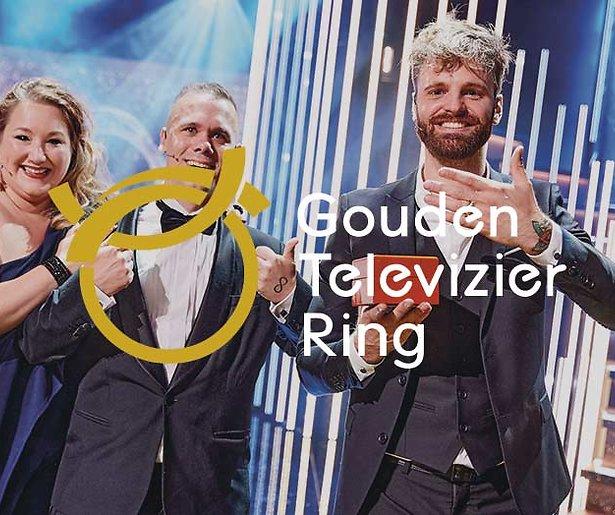 Tussenstand Eerste kwalificatieronde Gouden Televizier-Ring 2021