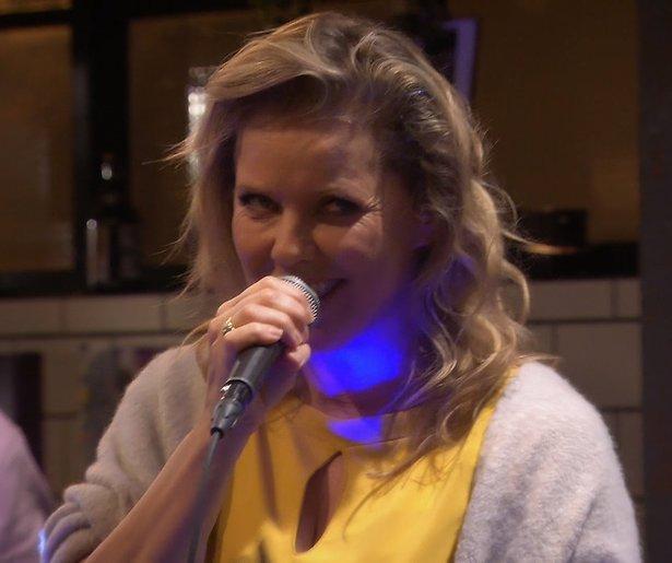 Linda Dekker gaat weer zingen in GTST