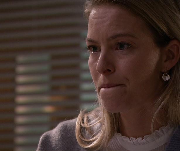 Melissa Drost heeft haat-liefdeverhouding met GTST-personage Sjors